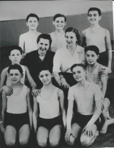 down-with V.Babarykin, Yu.Papko,center-A.Orlov, Olga Alexandrovna, E.V.Shokorova, A.Malinin, L.Flegmatov,V.Solovov, A.Khmelnitsky